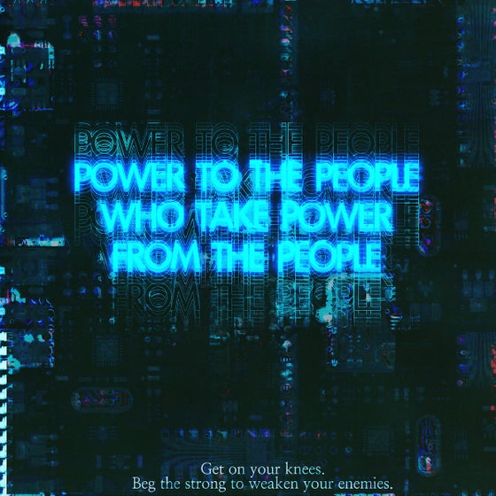 Image of POWER