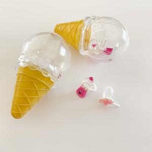 Image of Sweet Treats Ring Set