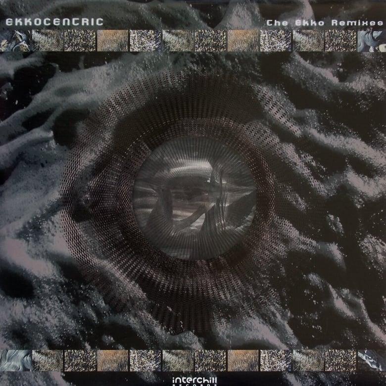 Image of EKKO - Ekkocentric (The Remixes) 3LP