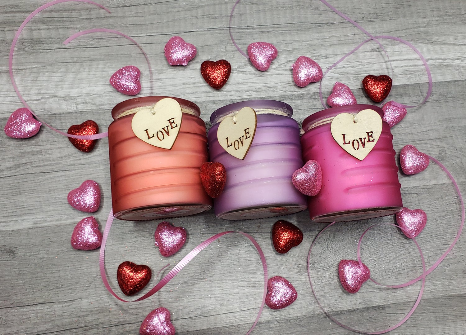 Image of YOU KNOW YOU LOVE ME SOY WAX CANDLE