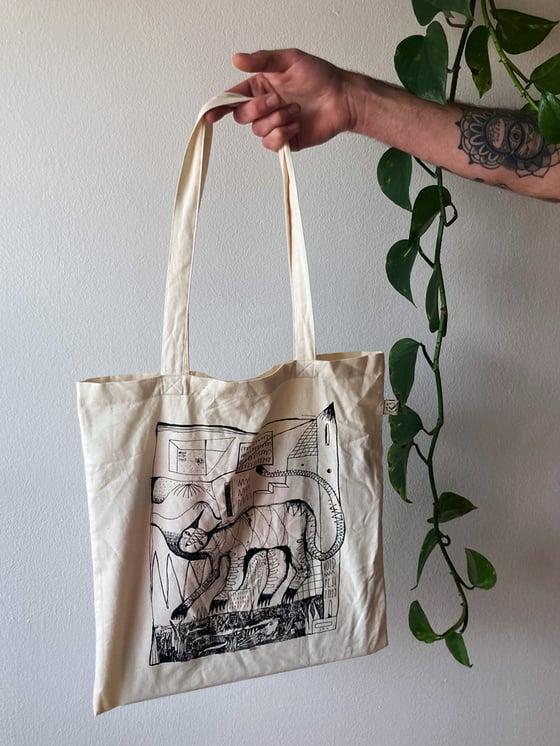 Image of Diabolicat Bag