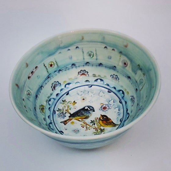 Image of Tittle Tattle Songbirds Bowl