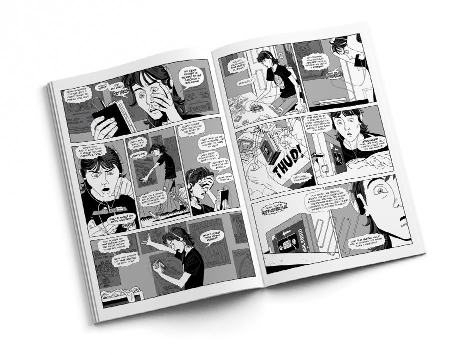 Image of VARIANT #1 - ISSUE 2