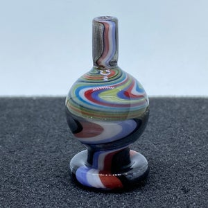 Image of Some Glass Blower Chaos Bubble Cap #4
