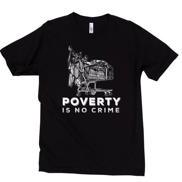 Image of Poverty is No Crime