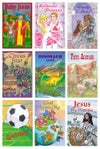 Deluxe Story Books (Collection 1)