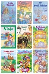Deluxe Story Books (Collection 2)