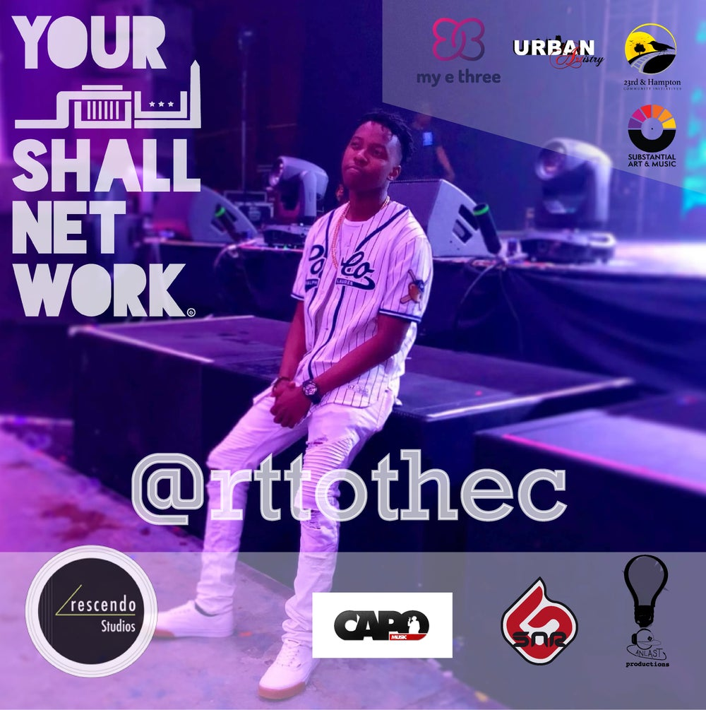 Image of @RTTOTHEC PRESENTED BY CAPO MUSIC