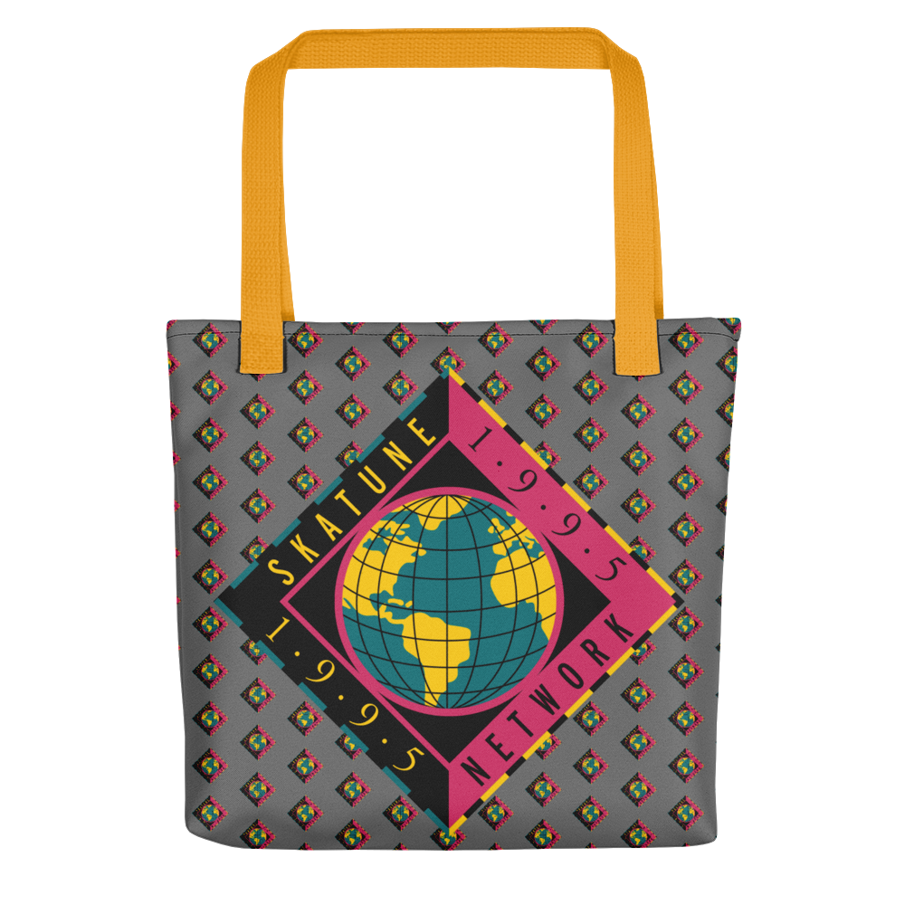 Image of SKATUNE GLOBAL 1995 | Tote Bag