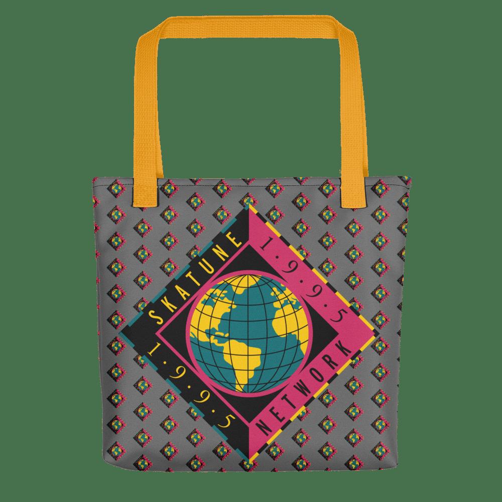 Image of SKATUNE GLOBAL 1995 | Tote Bag