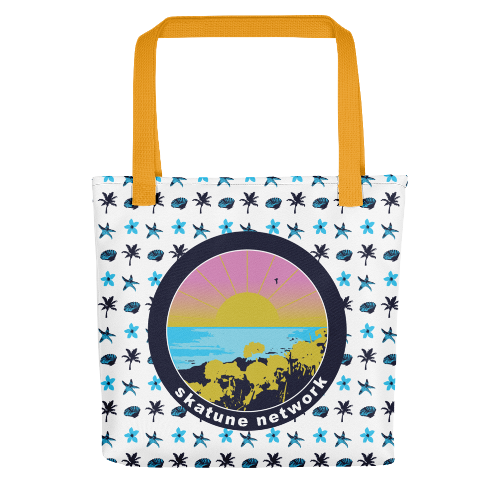 Image of OCEAN | Tote Bag - Light
