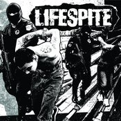 "Image of Lifespite ""H//F//K"" -Discography- CD-Digipack + Poster"