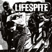 "Image of Lifespite ""H//F//K"" -Discography- CD-Digipack"