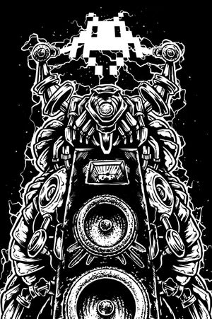 Image of Speakerboxx2 T-Shirt