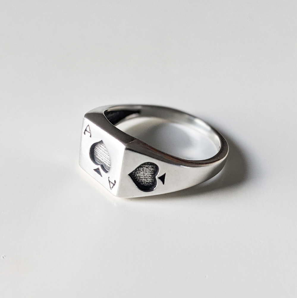 Image of Wonderland Ring