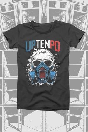 Image of Uptempo Gasmask T-Shirt