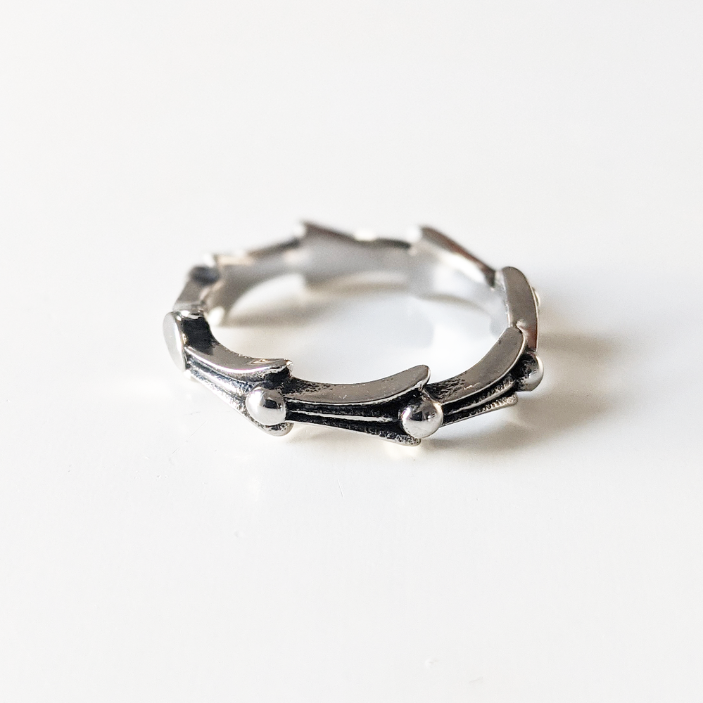 Image of Simple Band Ring