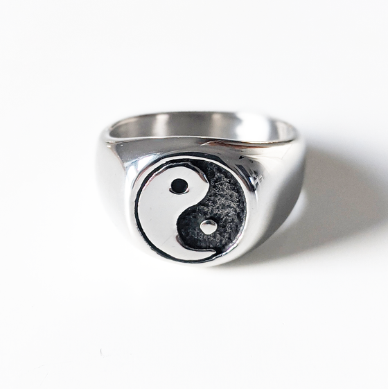 Image of Yin Yang Ring