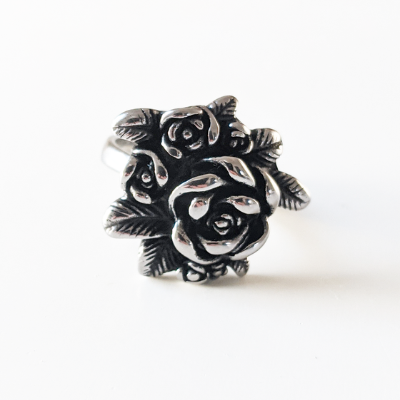 Image of Roses Ring