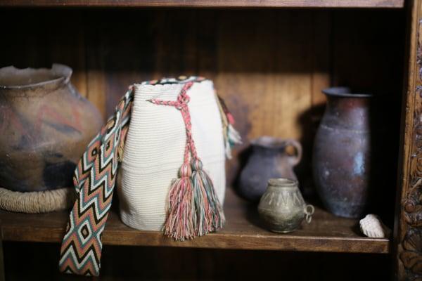 Image of Crema Wuyuu Bag
