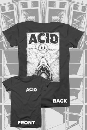 Image of Acid Shark 1 T-Shirt