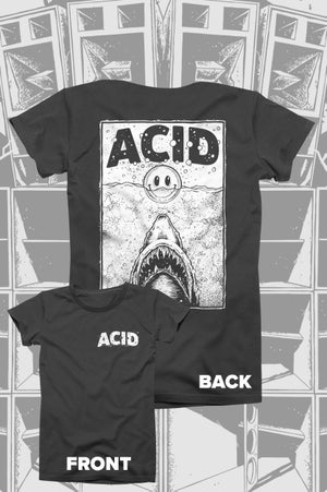 Image of Acid Shark 1 T-Shirt