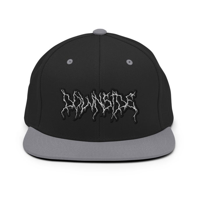 Image of Metal ASF Snapback