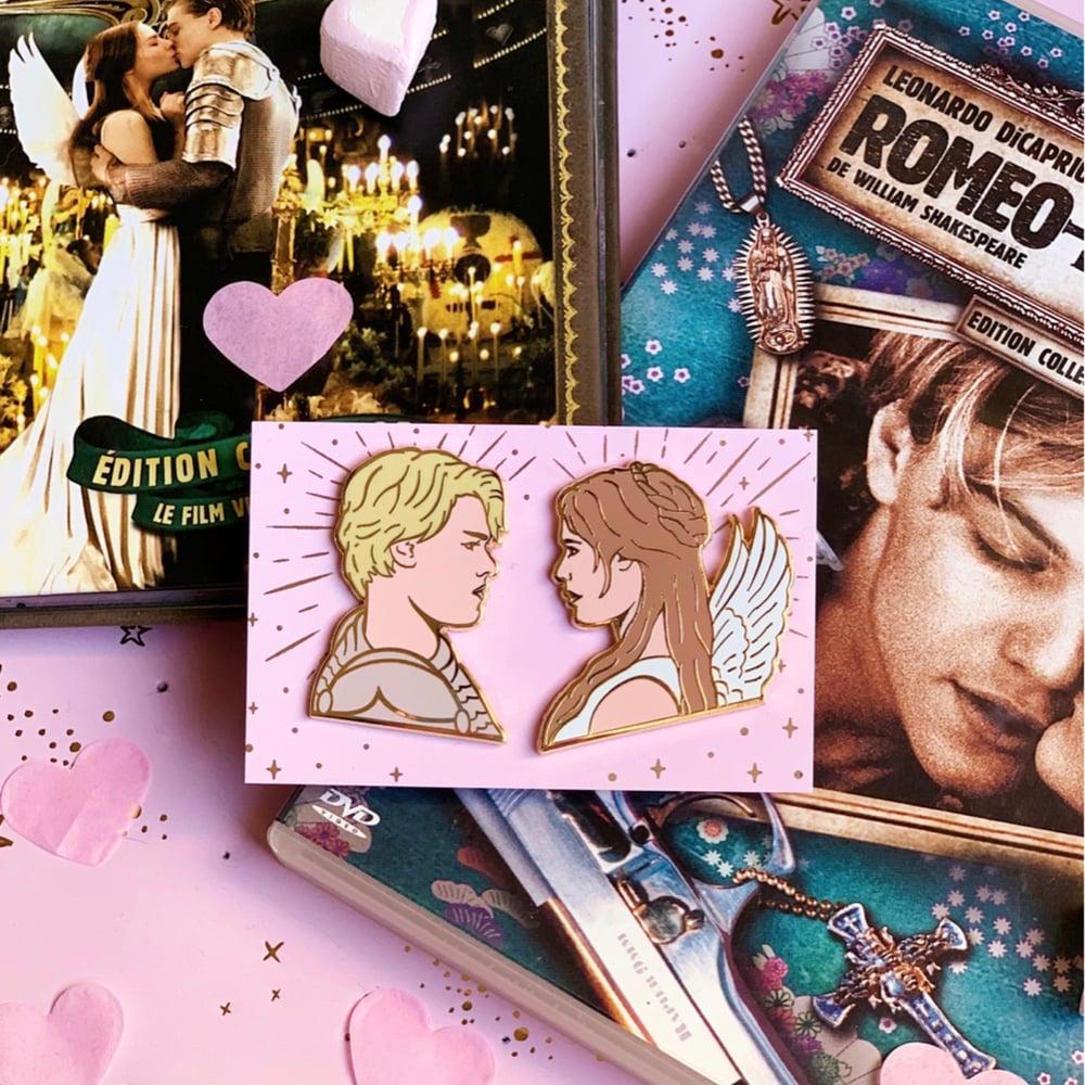 Image of Romeo & Juliette Set