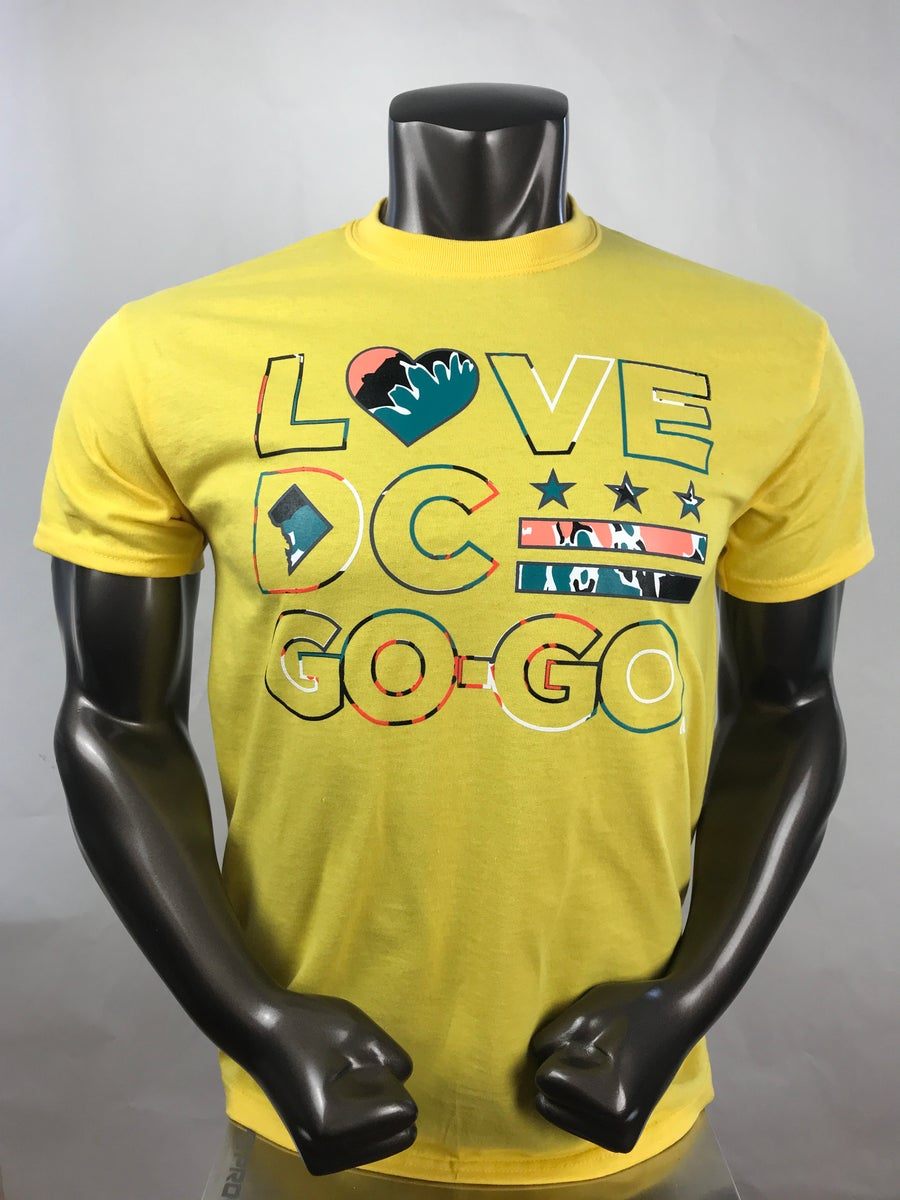 Image of LOVEDCGOGO  MultiCam - Sun T-shirt