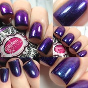 Image of Glisten & Glow - February 2021 Polish of the Month