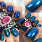 Image of Glisten & Glow - January 2021 Polish of the Month