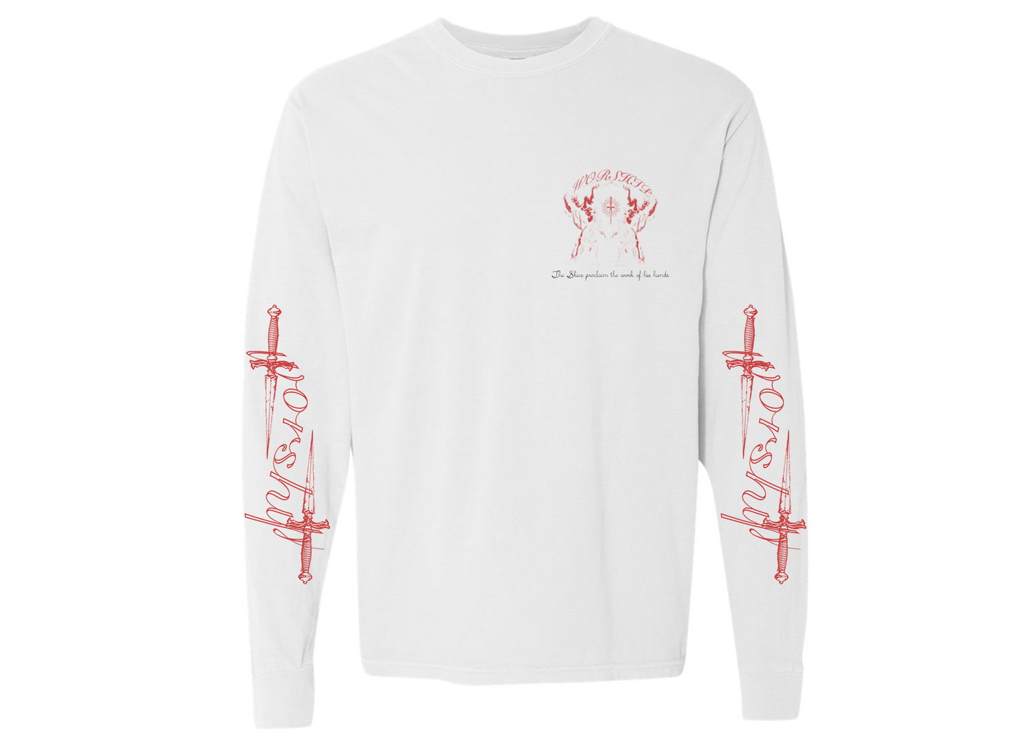 Image of Winter Games Long Sleeve T-Shirt