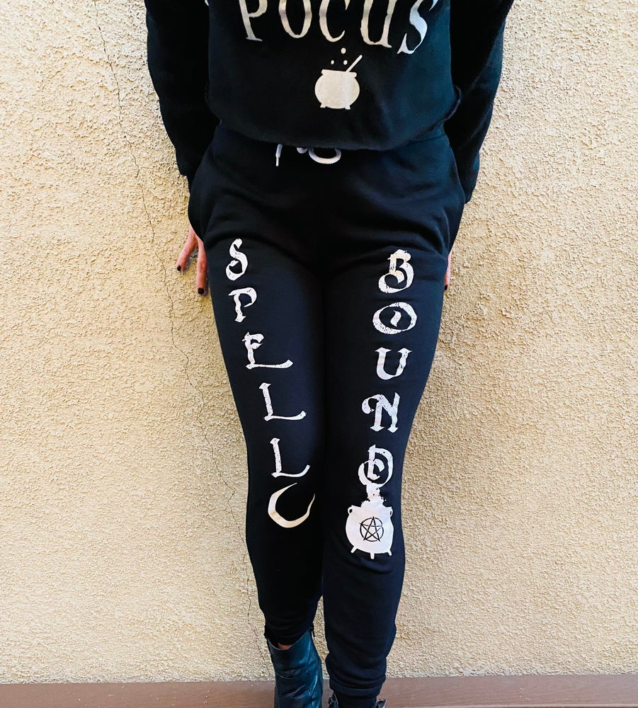 Image of Spellbound Joggers