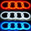 🚗4D Car Logo Badge LED Light✨For The Front And Back.