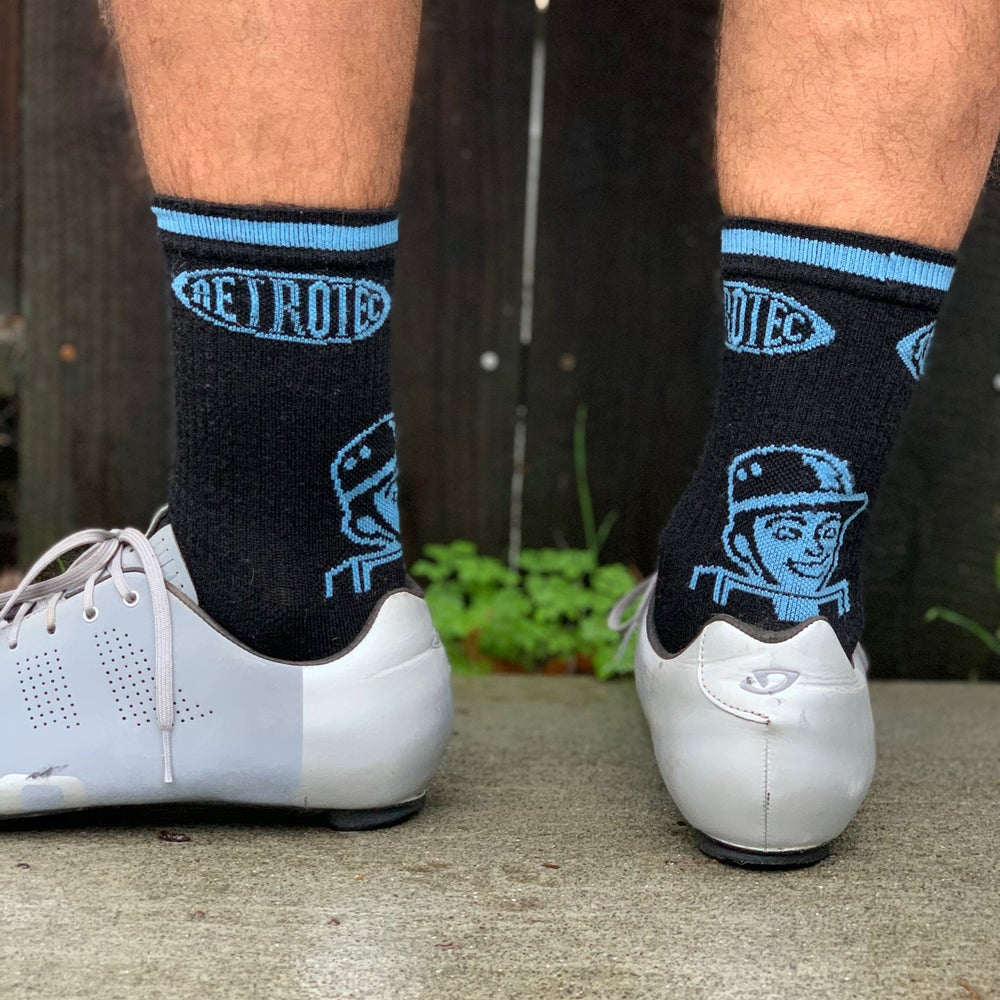 Image of Retrotec Socks