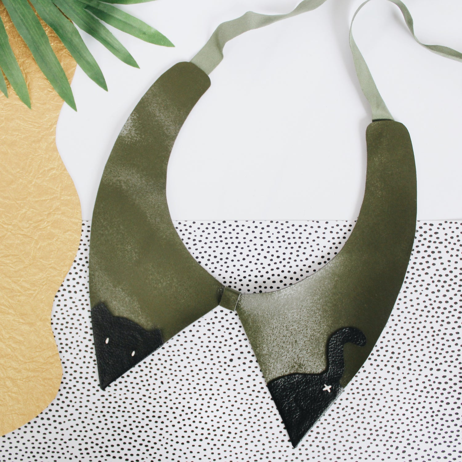 Image of Peter Pan Collar