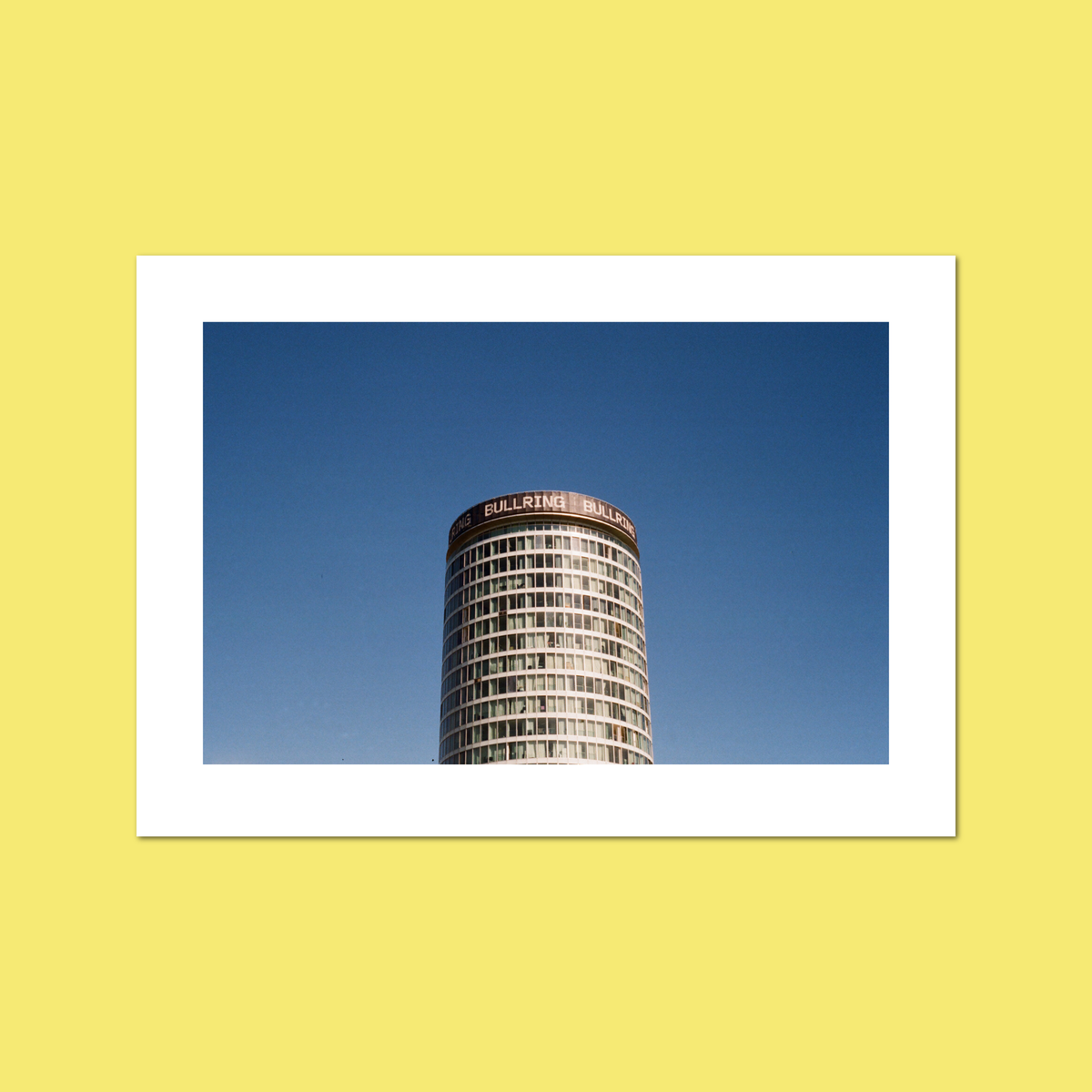 Image of Birmingham Postcards (Pack of 6)