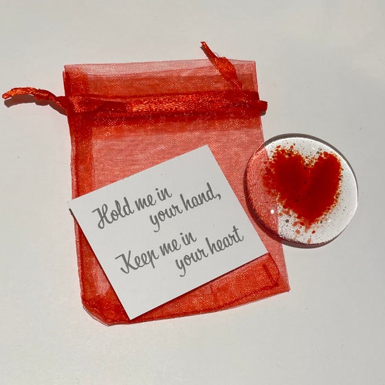 Image of Pocket hearts