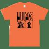 American Prison Orange T Shirt