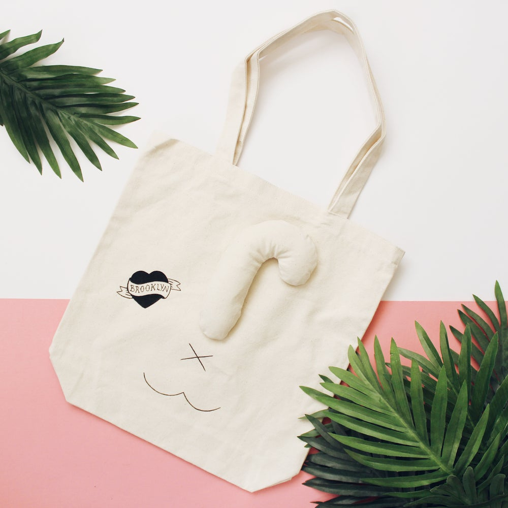 Image of Brooklyn Tote Bag