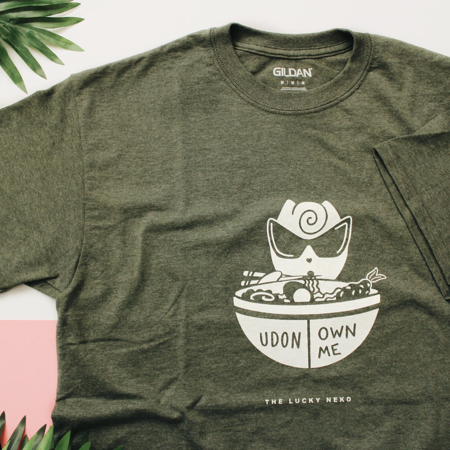 Image of Udon Own Me Shirt II