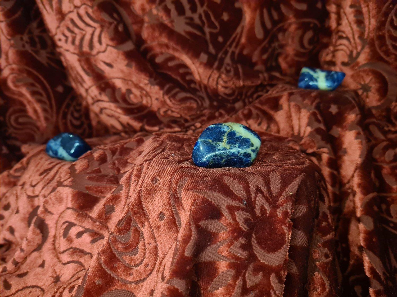 Image of Sodalite Crystal
