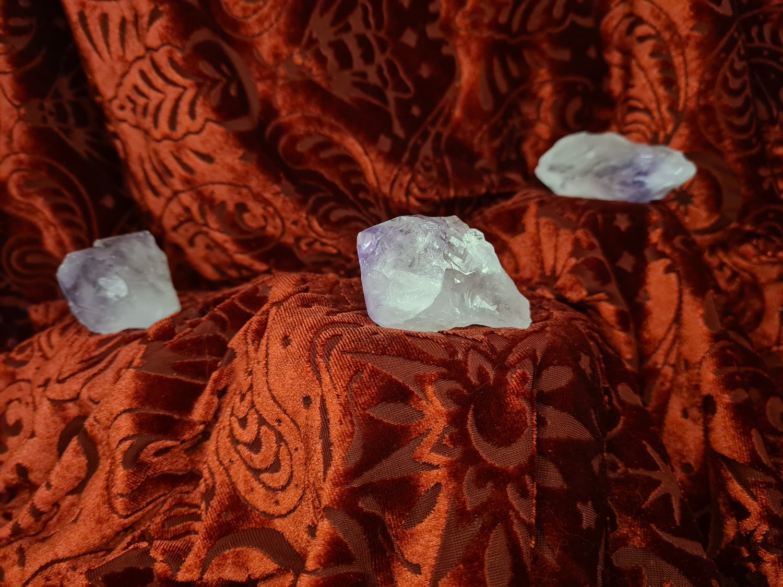 Image of Amethyst Crystal