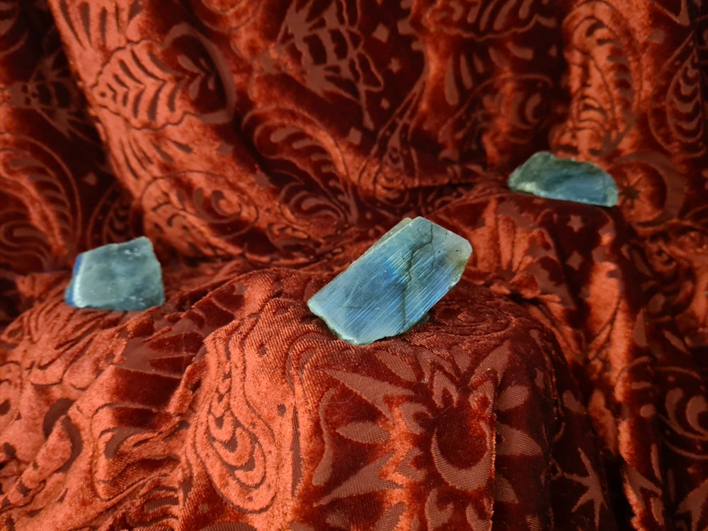 Image of Labradorite Crystal