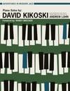 Piano Solos by David Kikoski - Trancription Book [Digital Edition]