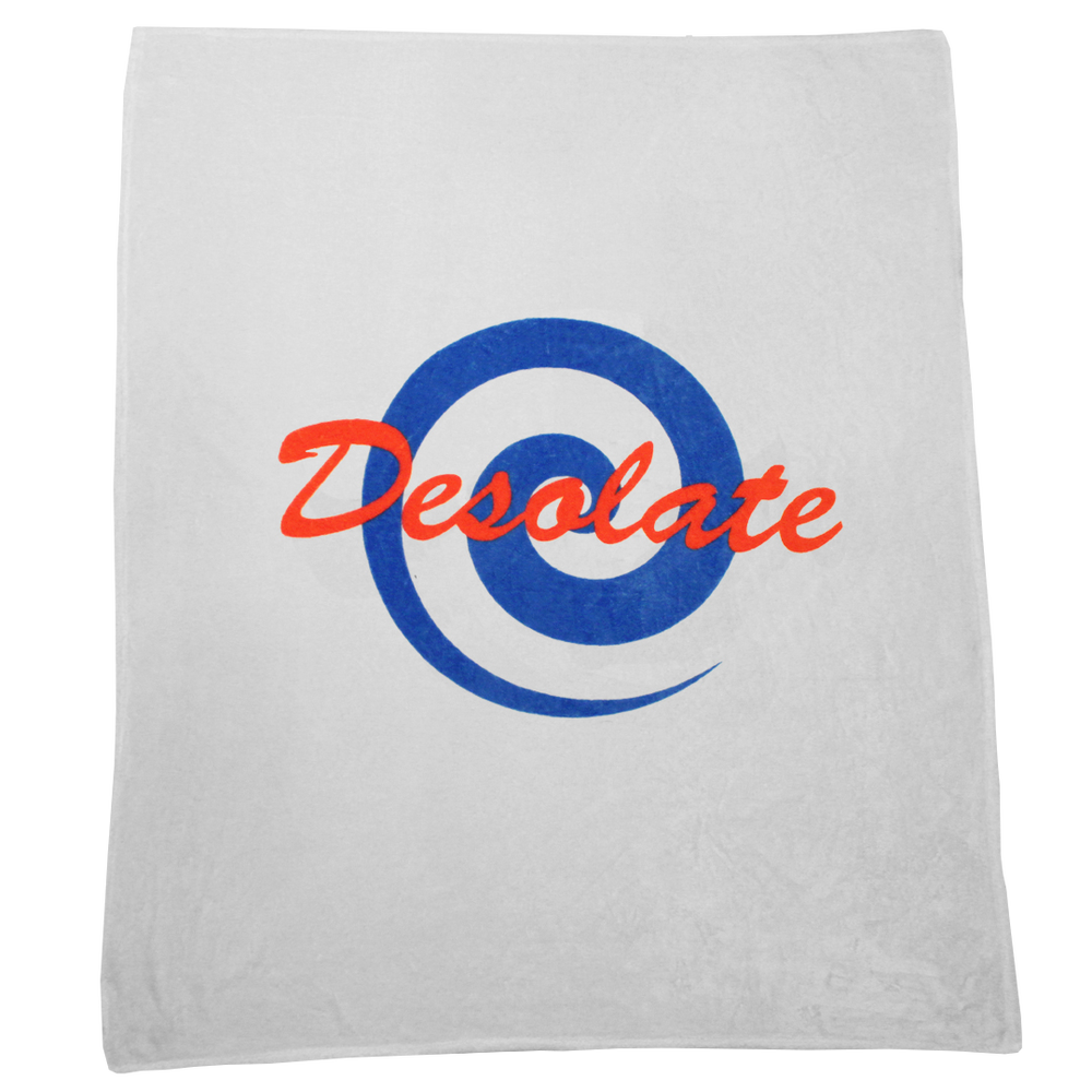 Image of Logo Blanket