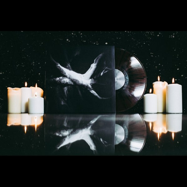 Image of HWWAUOCH - Into the Labyrinth of Consciousness LP