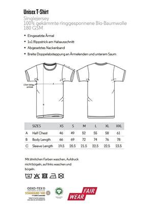Traumathek T-Shirt Off White