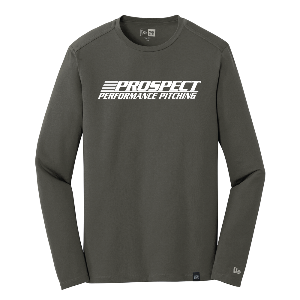Performance Pitching Long-Sleeve Tee
