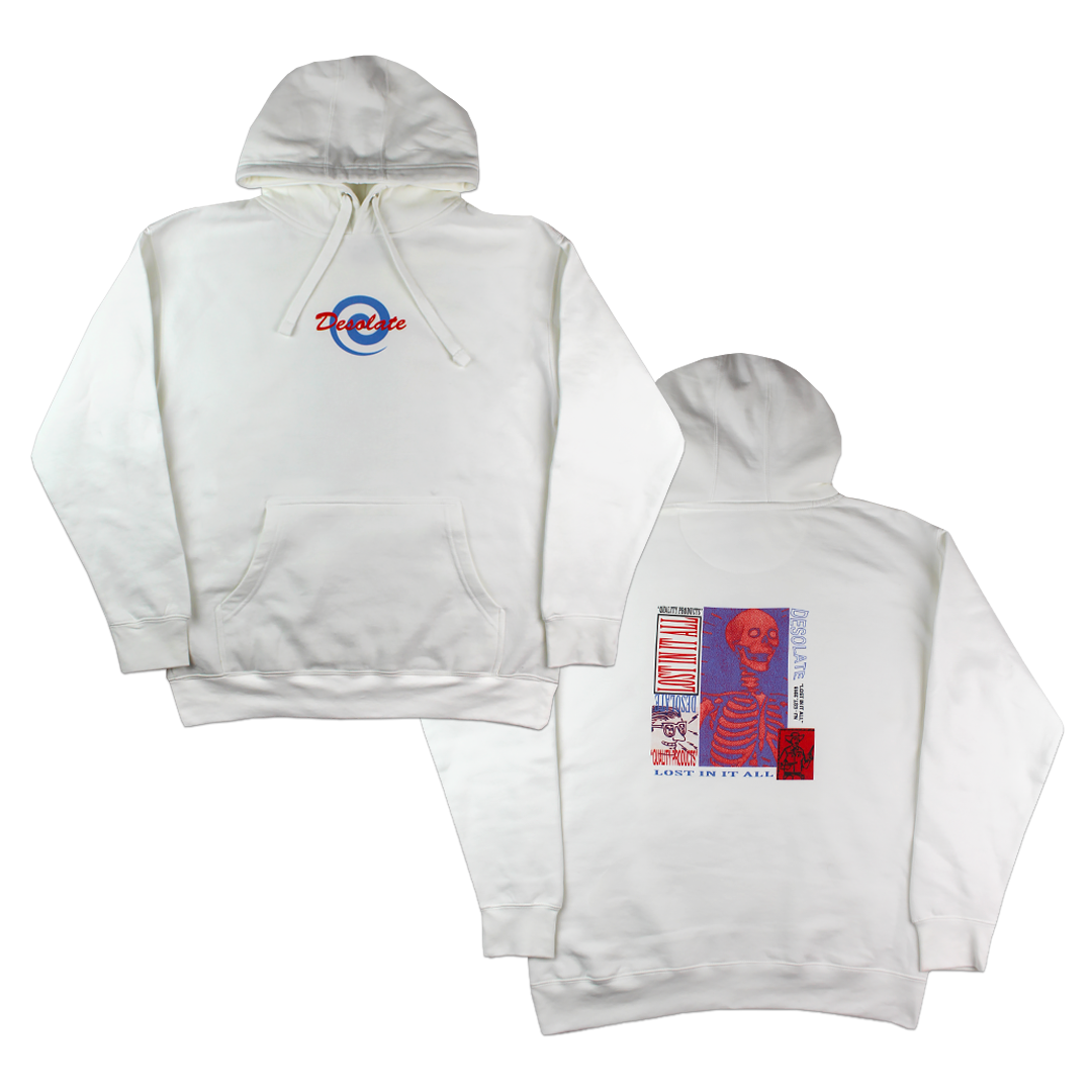 Image of Quality Products Hoodie
